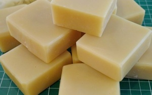 70% olive soap