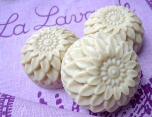 lavender soap for MIL