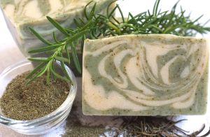 Rosemary eucalyptus 1