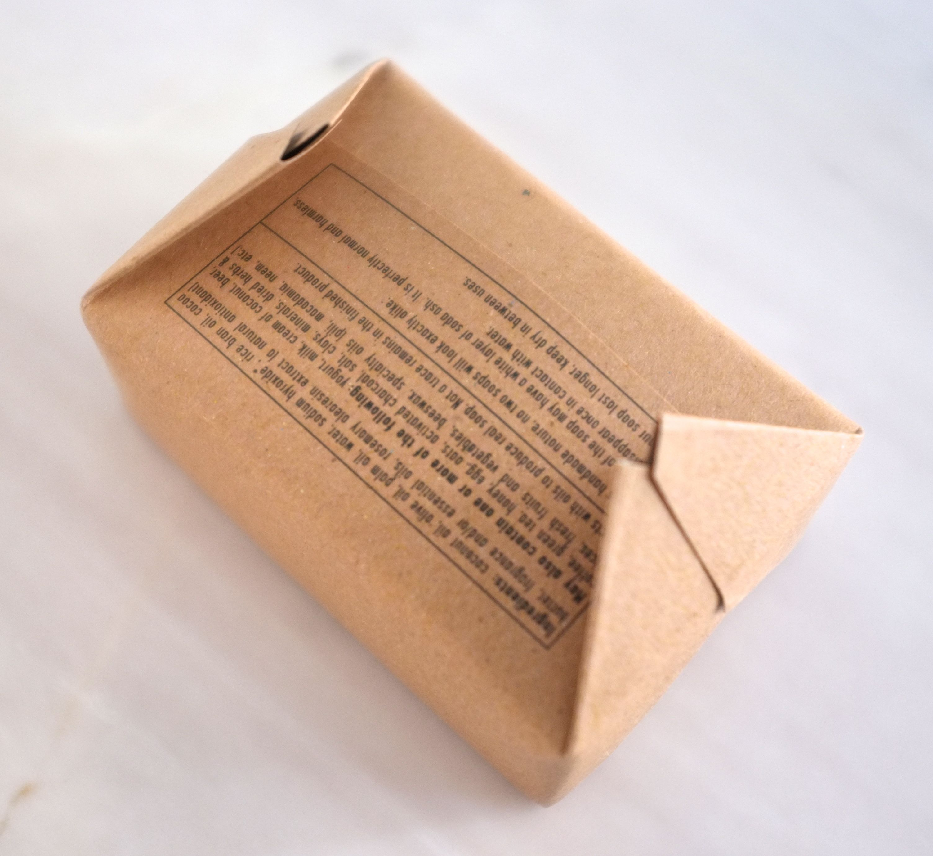 paper soap Find great deals on ebay for soap wrapping paper in soap bags and packaging materials shop with confidence.