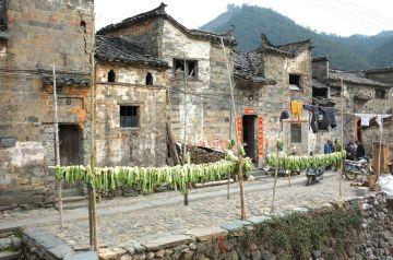 China- village life 2
