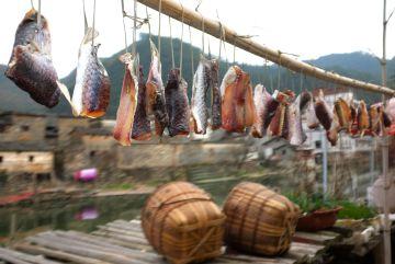 China - village life 3