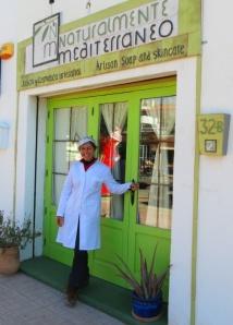 Inspiring Soap Maker: Jennifer Young (Part 2 of 2)