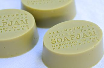 Facial Soap Moringa