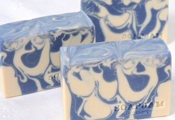 Kaolin Collection, Blue Jeans
