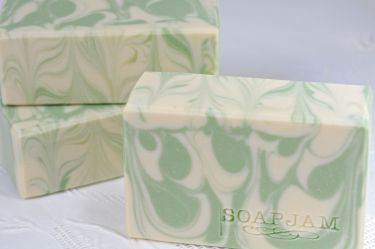 Kaolin Collection, Green Tea