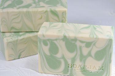 Kaolin Collection, Green Tea