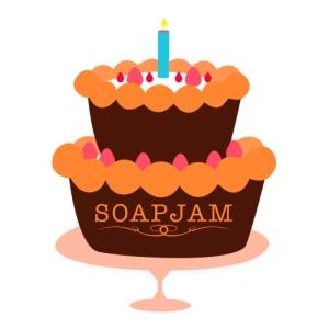 SoapJam 1st Bday
