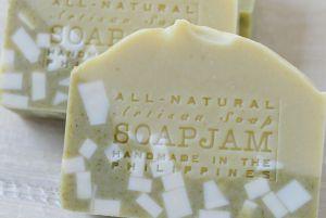 Fil-Castile Soap Embeds