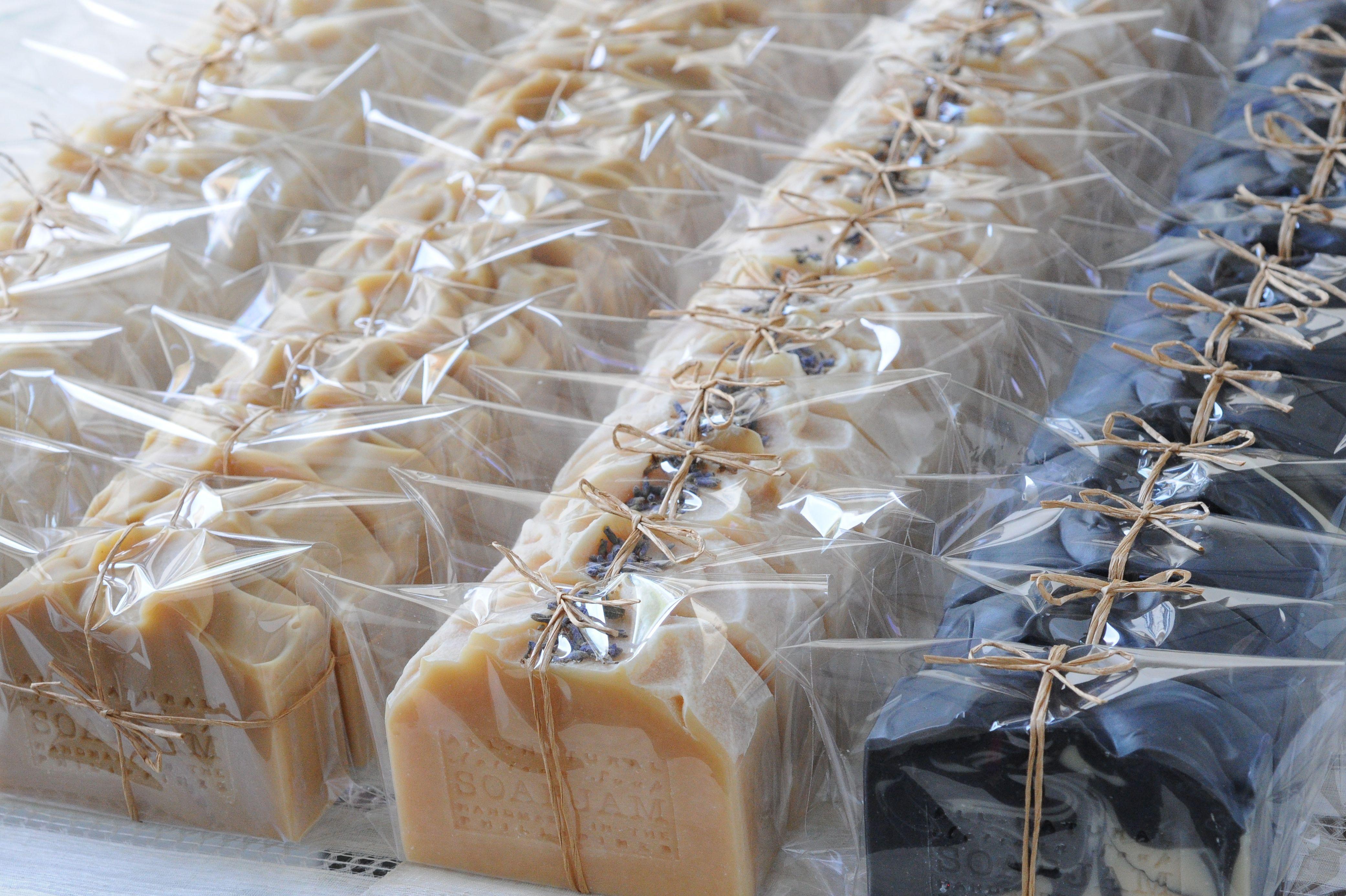 'Plastic Free Trust Mark' helps customers dodge plastic packaging