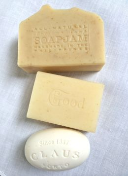 Soap - 3 kinds