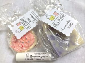 Soap Goodies