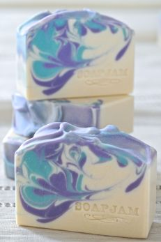 Lavender Mist 1